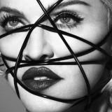 Madonna publica 'Rebel Heart' el 10 de marzo