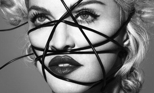 Madonna publica Rebel Heart