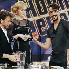 Nicole Kidman en El Hormiguero, así fue el programa