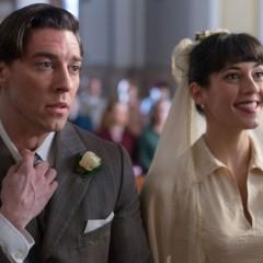 Campanas de boda en 'Velvet', este lunes en Antena 3
