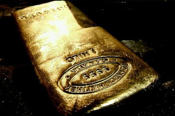 El ercado negro de oro y rubís en La 2