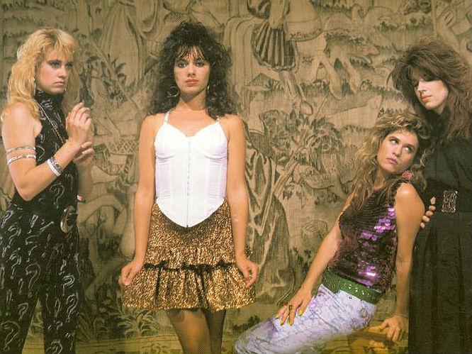 El sonido de los 80, una revisión de sus mejores canciones