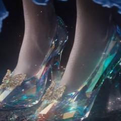 Exposición 'Los Zapatos de Cenicienta' en Madrid