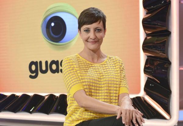 Guasabi, nuevo programa de Eva Hache en Cuatro