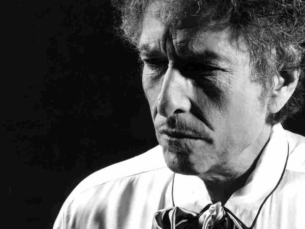 'Shadows In The Night' de Bob Dylan