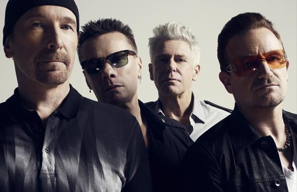 Tercer concierto de U2 en Barcelona
