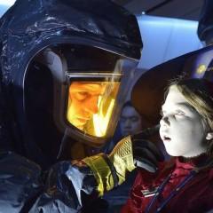 Estreno de 'The Strain' en Cuatro, la serie de Guillermo del Toro