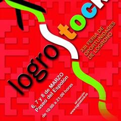 Logrostock. XIII Feria de oportunidades de Logroño