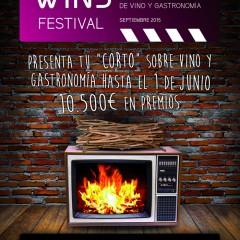 Win5 Festival, Certamen Internacional de Cortometrajes de Vino y Gastronomía
