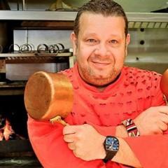 Vuelve Alberto Chicote con 'Pesadilla en la cocina'