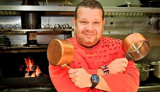 Vuelve Antonio Chicote con Pesadilla en la cocina