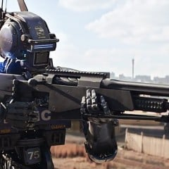 'Chappie', el robot de Neill Blomkamp, llega a la cartelera española