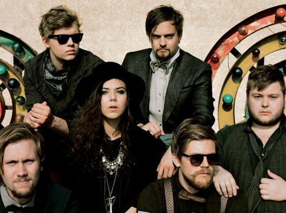 Crystals es lo nuevo de Of Monsters and Men