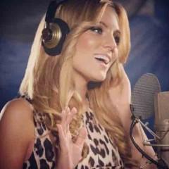 Edurne canta 'Soñar' en 'Cenicienta'