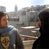 'El reino de los cielos' en Cuatro, con Orlando Bloom