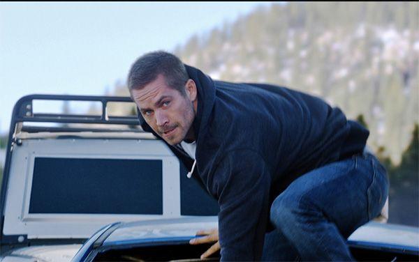 Estreno en España de 'Fast and Furious 7'