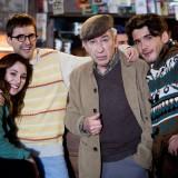 Derechos civiles y comedia española en los estrenos de cine de este viernes