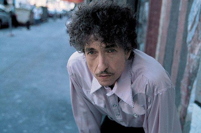 Gira española de Bob Dylan en 2015