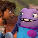 BSO de 'Home Hogar dulce hogar' con Rihanna y Jennifer Lopez