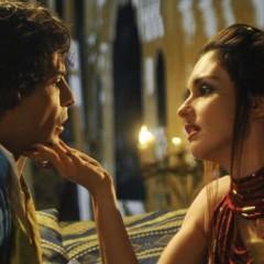 'Las mil y una noches' en Telecinco, con Paz Vega
