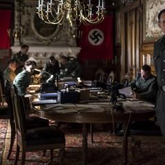 Los nazis en 'El ministerio del tiempo'
