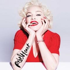 Madonna en Barcelona, concierto en noviembre de 2015