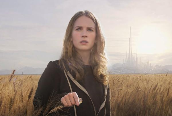 Nuevo tráiler de 'Tomorrowland. El mundo del mañana'