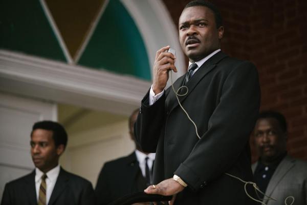 Obama recuerda la lucha de Selma