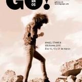 Ya está aquí la revista GO! Burgos de marzo