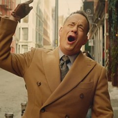 Tom Hanks protagoniza el video de Carly Rae Jepsen
