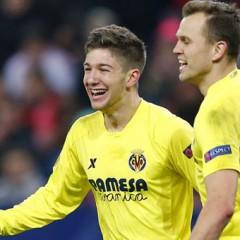 Villarreal y Sevilla en Cuatro; octavos de la Europa League