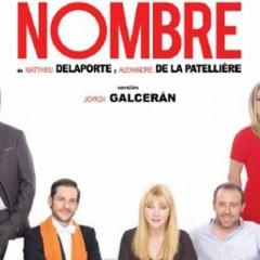 'El Nombre' teatro