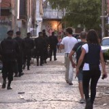 'En Tierra hostil' en Brasil, este martes en Antena 3