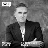 Morrisey se incorpora al cartel del SOS 4.8