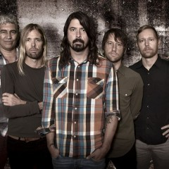 Concierto de Foo Fighters en Barcelona