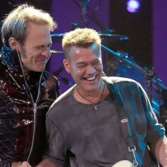 Disco en directo de Van Halen, 'Tokyo Dome Live in Concert'