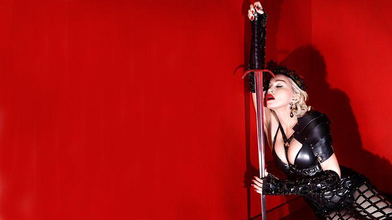 Entradas para el segundo concierto de Madonna en Barcelona