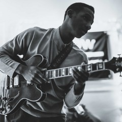 Escucha a Leon Bridges, su álbum de debut es 'Coming home'