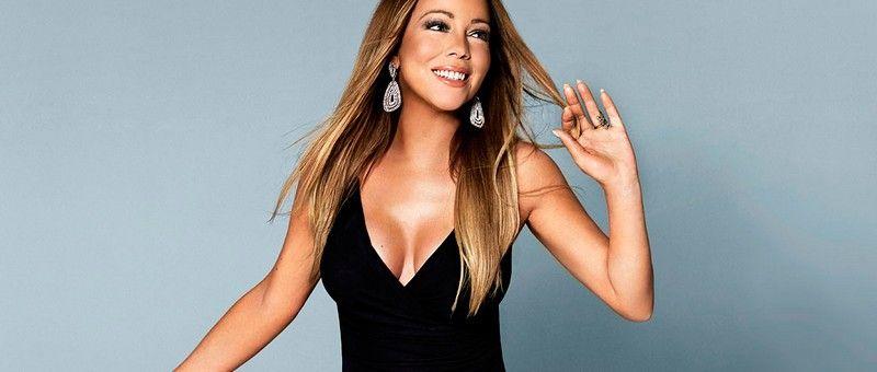 Infinity la nueva cancion de Mariah Carey compressor