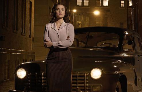 La serie 'The Whispers' se verá en Mediaset