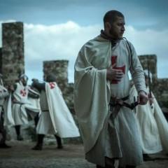 Los templarios en La 2, nueva serie documental