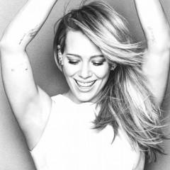 'Sparks', la nueva canción de Hilary Duff