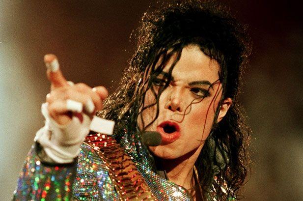 Tributo latino a Michael Jackson compressor