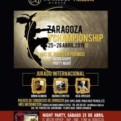 V Zaragoza Championship