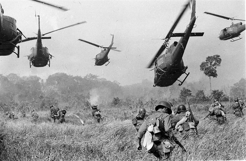 documental Últimos días en Vietnam en La 2 min