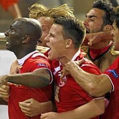 Sevilla – Fiorentina, semifinal de la Europa League a las 21 horas