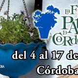 La Fiesta de los Patios de Córdoba, del 4 al 17
