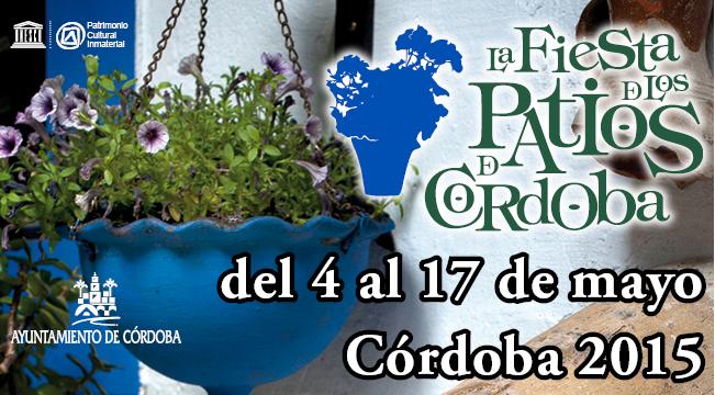 Patios de Córdoba 2015