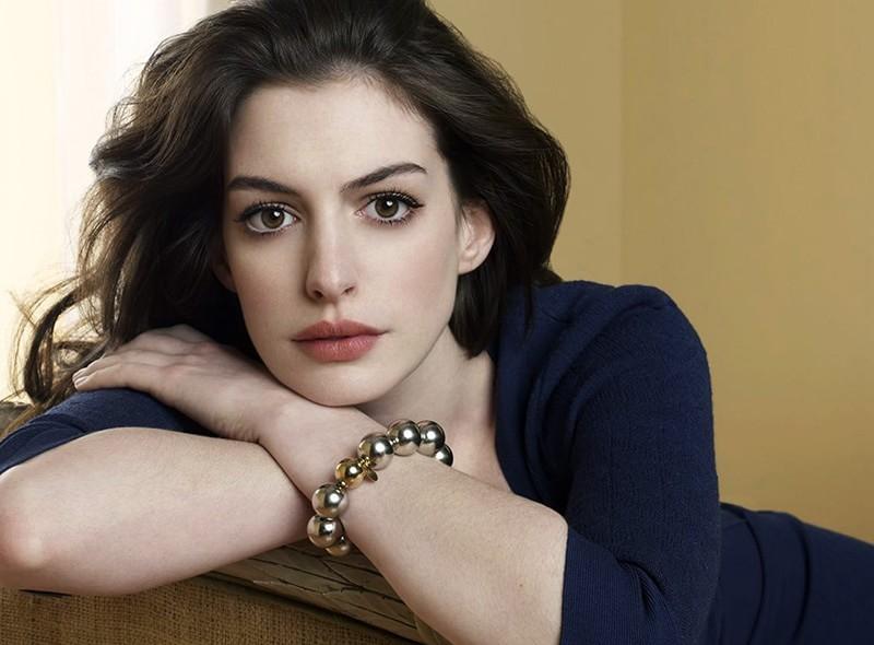 Anne Hathaway protagonizará 'Colossal'
