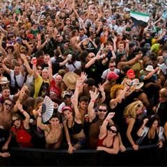 Cancelado Monegros 2015; no habrá festival este año